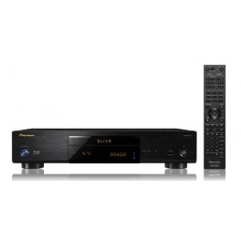 Pioneer 3-D Blu-ray Player - BDP62FD