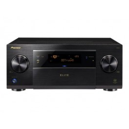 Pioneer Elite SC-68 9.2 Channel Network Ready A/V Receiver