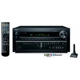 Onkyo TX-NR929 9.2 Channel Network A/V Receiver