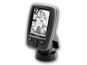 Garmin Echo 150 Dual Beam Fishfinder