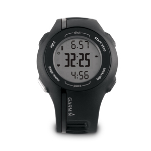 Garmin Forerunner 210 Sport Watch with Heart Rate Monitor