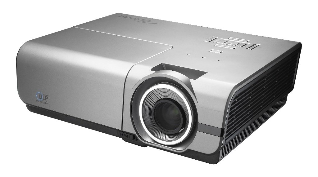 Optoma EH500 1920 x 1080 DLP projector - 4700 lumens