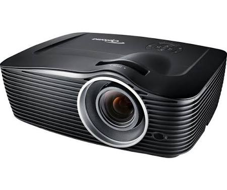 Optoma EH501 1920 x 1080 DLP projector - 5000 lumens