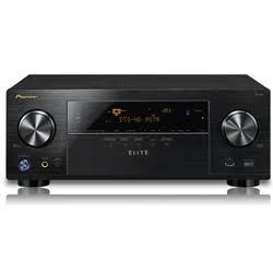 Pioneer Elite 7.2 Channel 4K Network AV Receiver - VSX-80