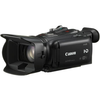 Canon XA25 Professional HD Camcorder Retail Kit
