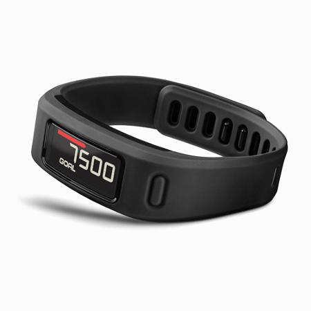 Garmin Vivofit Fitness Band, Black