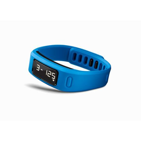 Garmin Vivofit Fitness Band, Blue