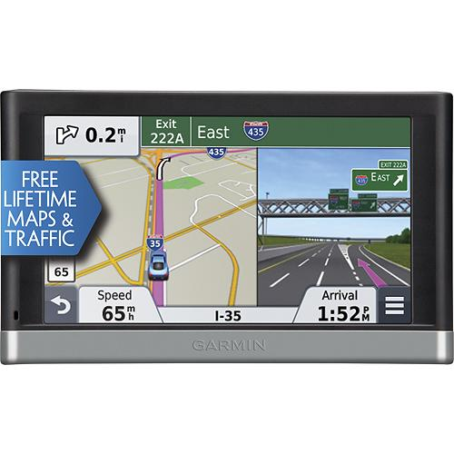 Garmin nuvi 2597LMT Advanced Series 5